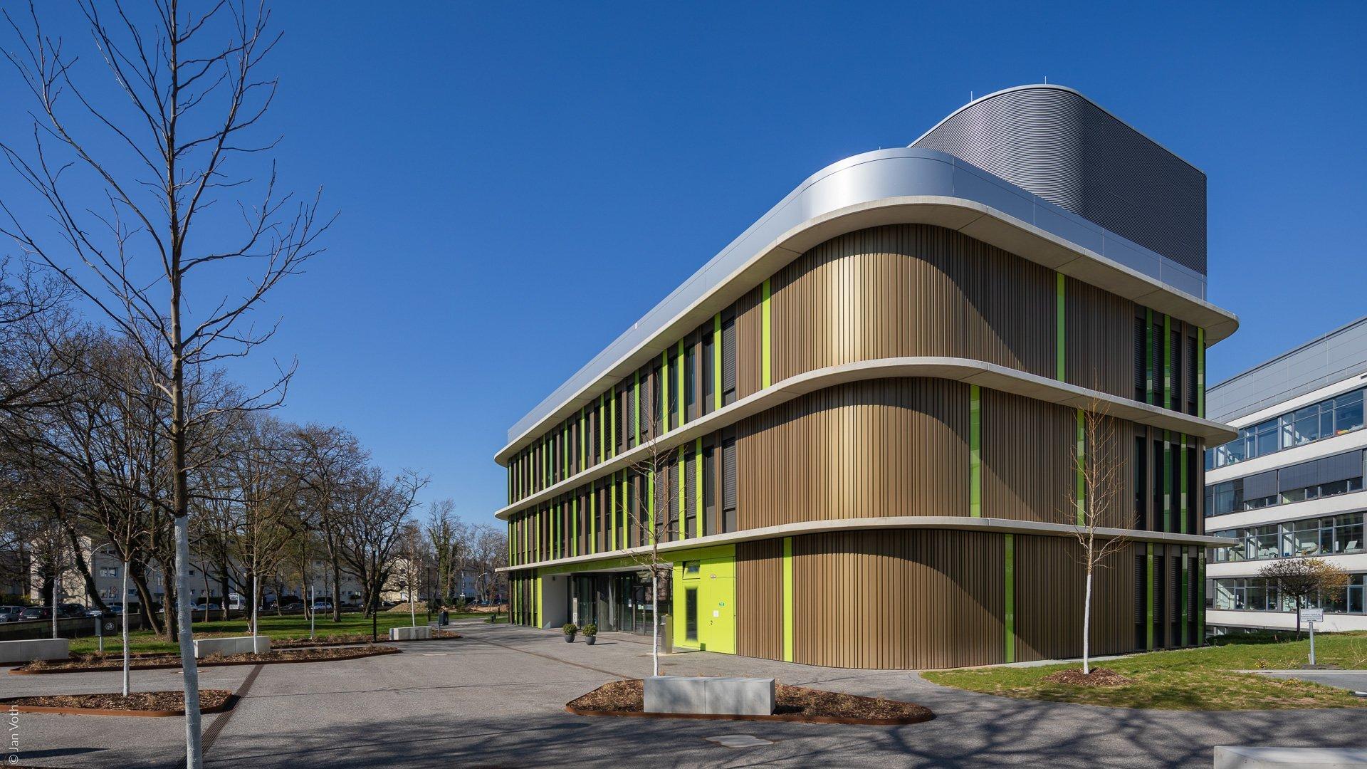 Architekturfotografie Bonn Köln Ruhrgebiet