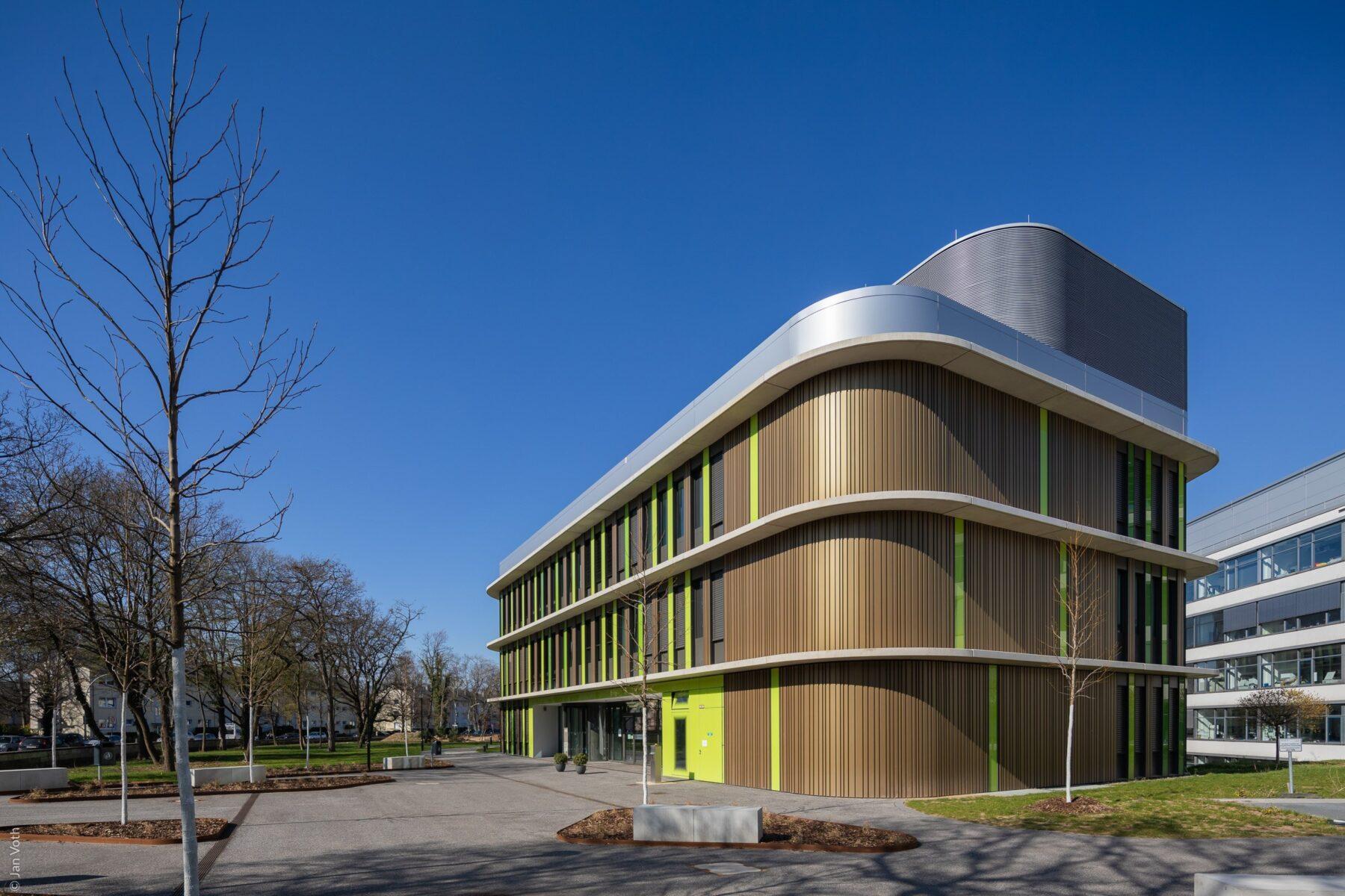 Uniklinik Campus Venusberg Bonn